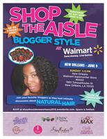 Shop The Aisle Blogger Style - New Orleans, LA