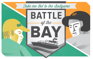 The Battle of the Bay