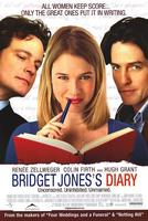 Best of British: Bridget Jones's Diary