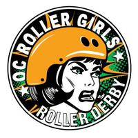 Guest Skater- Attend an OC Roller Girls Practice