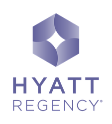Hyatt Regency St. Louis at The Arch logo