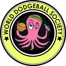 Image result for world dodgeball society
