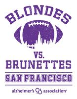 Blondes vs. Brunettes San Francisco