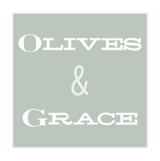 OLIVES & GRACE logo