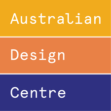 Australian Design Centre logo
