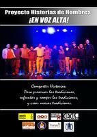 """Film screening """"Proyecto Historias de Hombres - ¡En..."""