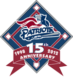 Somerset Patriots Baseball Game