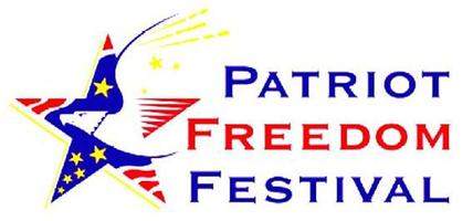 Patriot Freedom Festival, 10th Annual!