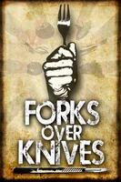FREE SCREENING of Forks Over Knives documentary