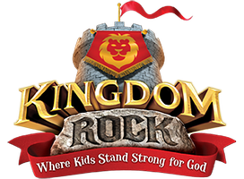VBS 2013 - Kingdom Rock