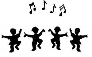 ¡Muévete! Latin Dance for Toddlers and Their Parents