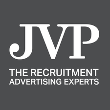 JVP Group - The Recruitment Advertising Experts logo