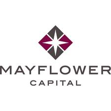 Mayflower Capital AG logo