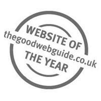 thegoodwebguide.co.uk logo