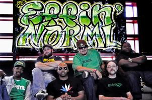 OCNORML Presents The Effinays and Bad Fish