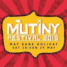 Mutiny Festivals logo