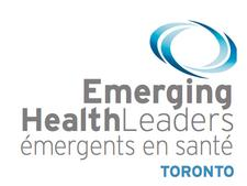 Emerging Health Leaders (EHL) Toronto logo