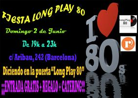 Fiesta Long Play 80