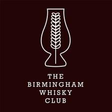 The Birmingham Whisky Club logo