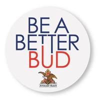 RVA - Be a Better Bud - VOTE & SHARE
