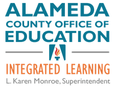 ACOE, Integrated Learning Department logo