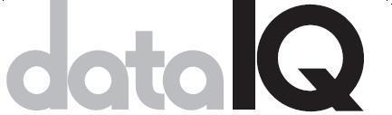 DataIQ future 2013 - Data's new frontier