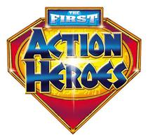 """The First Action Heroes"" Music Camp 2013"