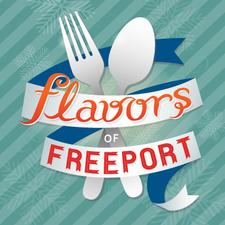 Visit Freeport logo