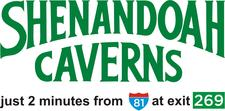 Shenandoah Caverns Family of Attractions  logo