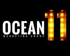 Ocean 11 Marketing Group  logo