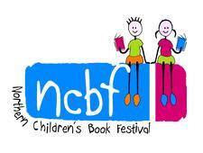 Northern Children's Book Festival logo