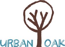 Urban Oak School logo