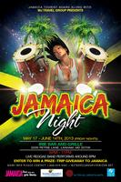 JAMAICA NIGHT