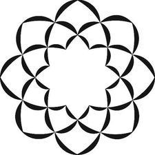 Soka Gakkai International - USA logo
