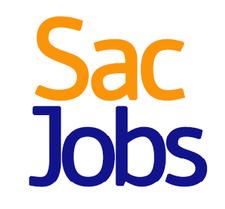 SacJobs.com logo