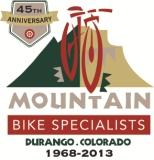 Mountain Bike Specialists, Durango, CO