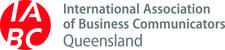 IABC Queensland logo