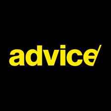 Advice A/S logo