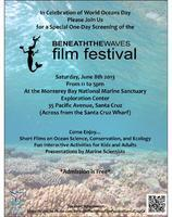 Beneath the Waves Film Festival