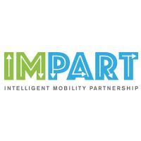 IMPART: The Intelligent Mobility Partnership logo