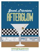 Grand Prixmiere Afterglow: The Finish Line!