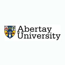 Abertay Events logo