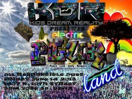 KDR presents:Eletric PLUR Land