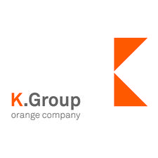 K.Group logo