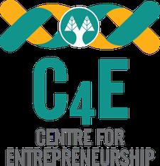Centre for Entrepreneurship, University of Cyprus  logo