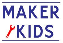 MakerKids logo