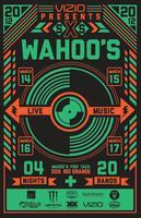 WAHOO'S SX SHOWCASE 2012 | Presented by VIZIO | DAY 1