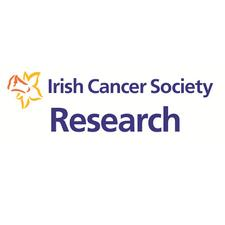 Irish Cancer Society Research logo