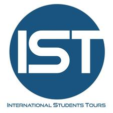 International Student Tours (IST) Edinburgh  logo