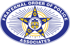 Fraternal Order of Police Associates - George Murray Lodge #24 logo